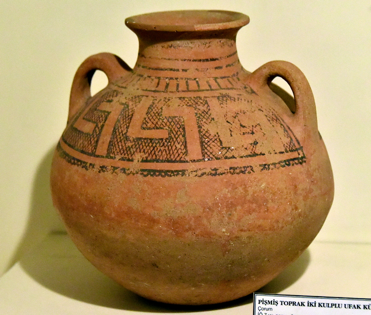 Jar from Phrygia