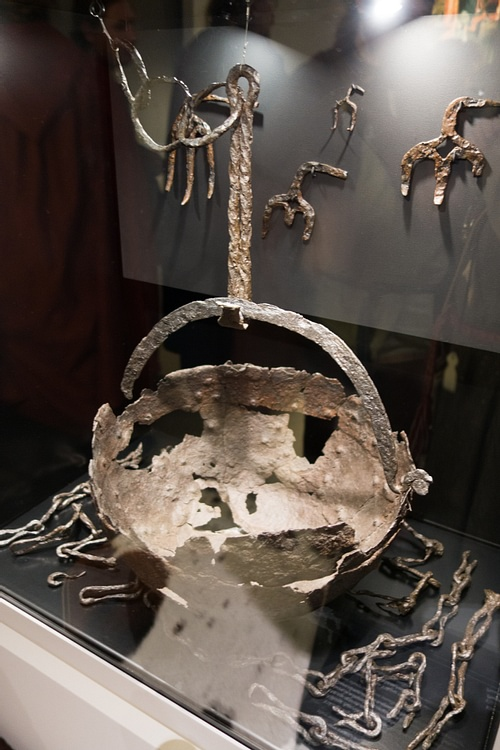 Norse Cooking Pot