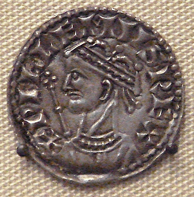 Coin of William the Conqueror