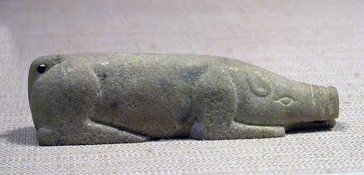 Pigs in Ancient China - Ancient History Encyclopedia