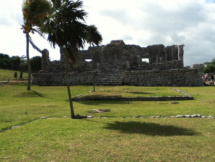 Building 25, Tulum, Mexico