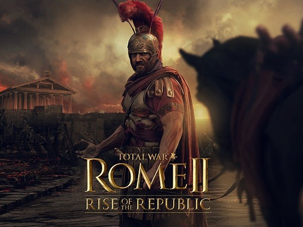 Total: Rome II - Rise of the Republic