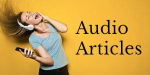 Audio Articles