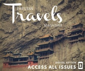 Timeless Travels Magazine