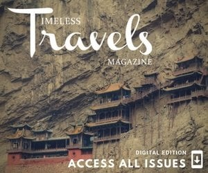 Timeless Travels Digital Magazine