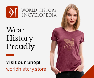 Ancient History Merchandising