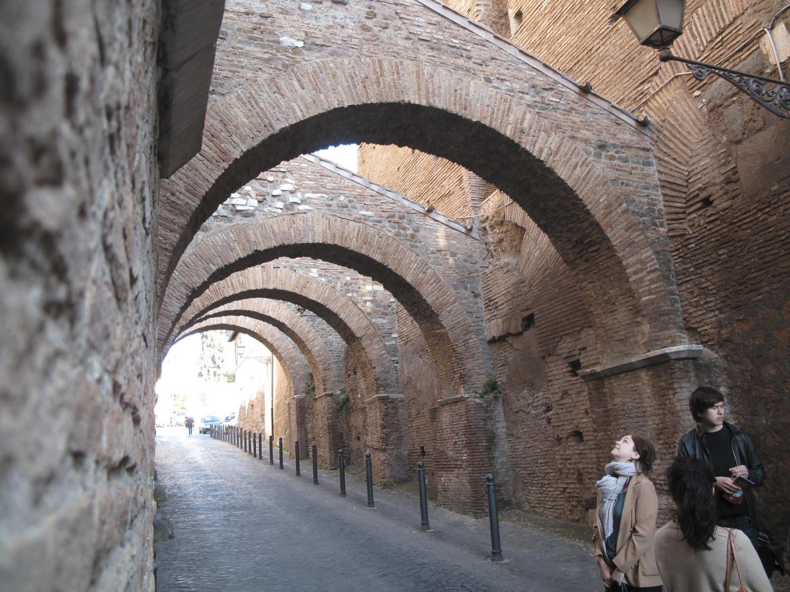 Roman Architecture - Ancient History Encyclopedia