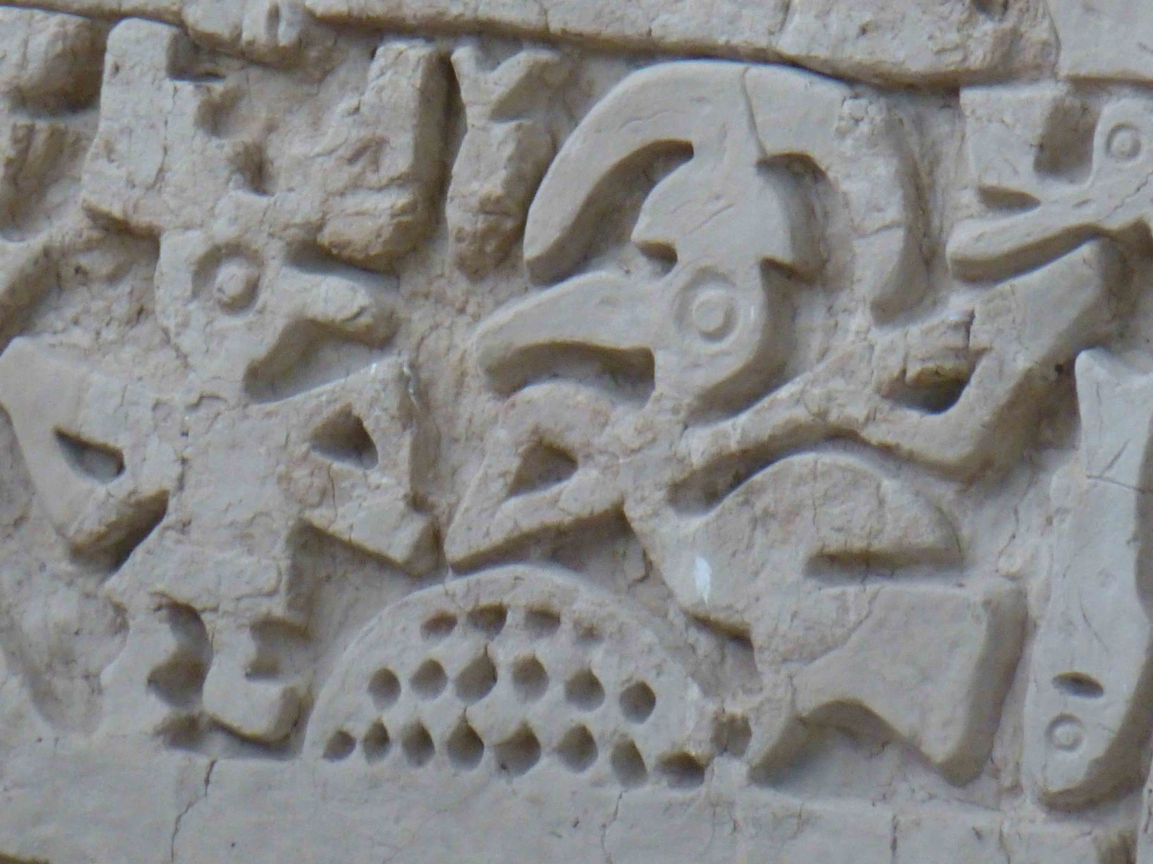 Pre-Inca Murals (Illustration) - Ancient History Encyclopedia