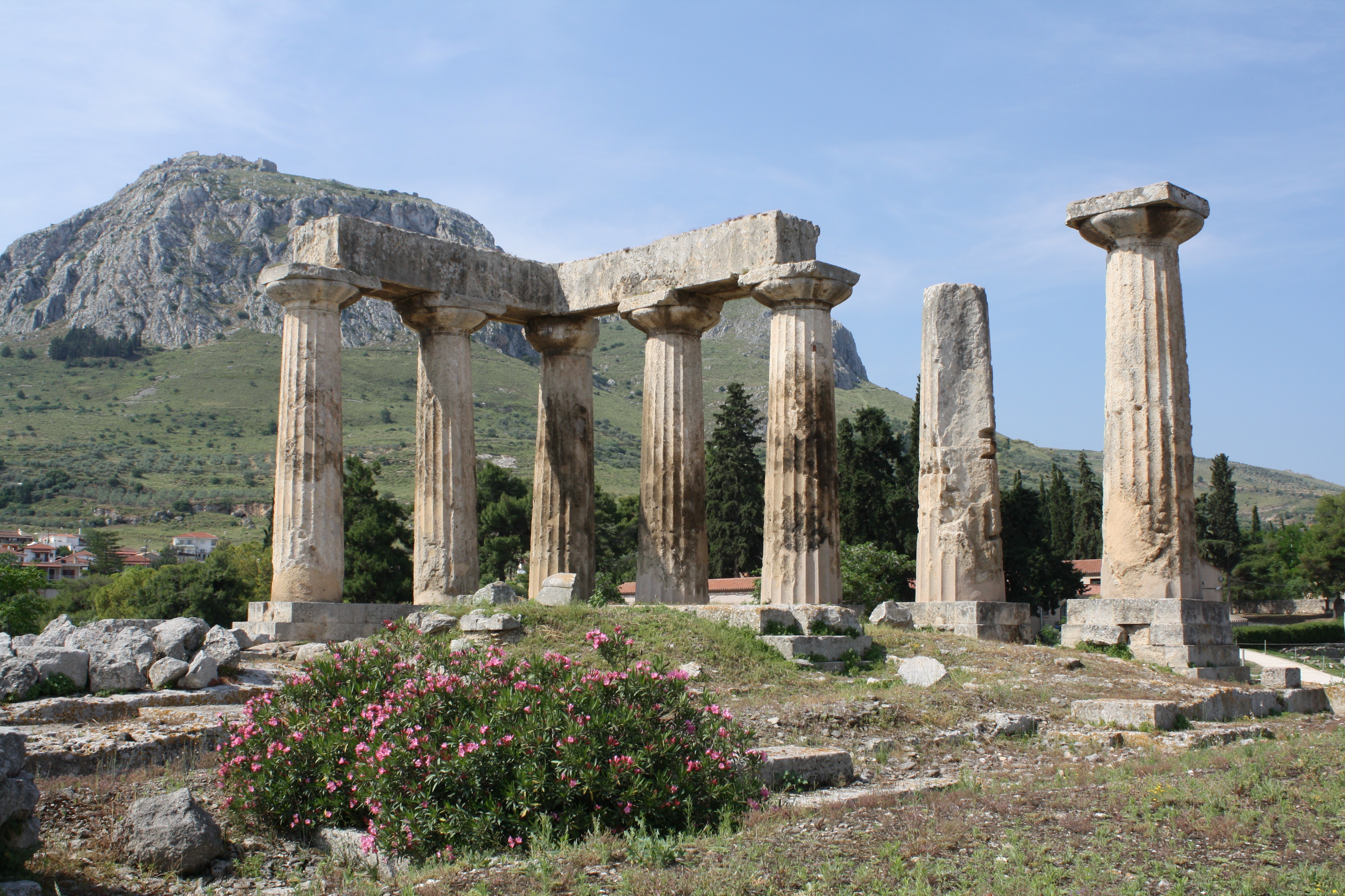 Hellenic World - Ancient History Encyclopedia