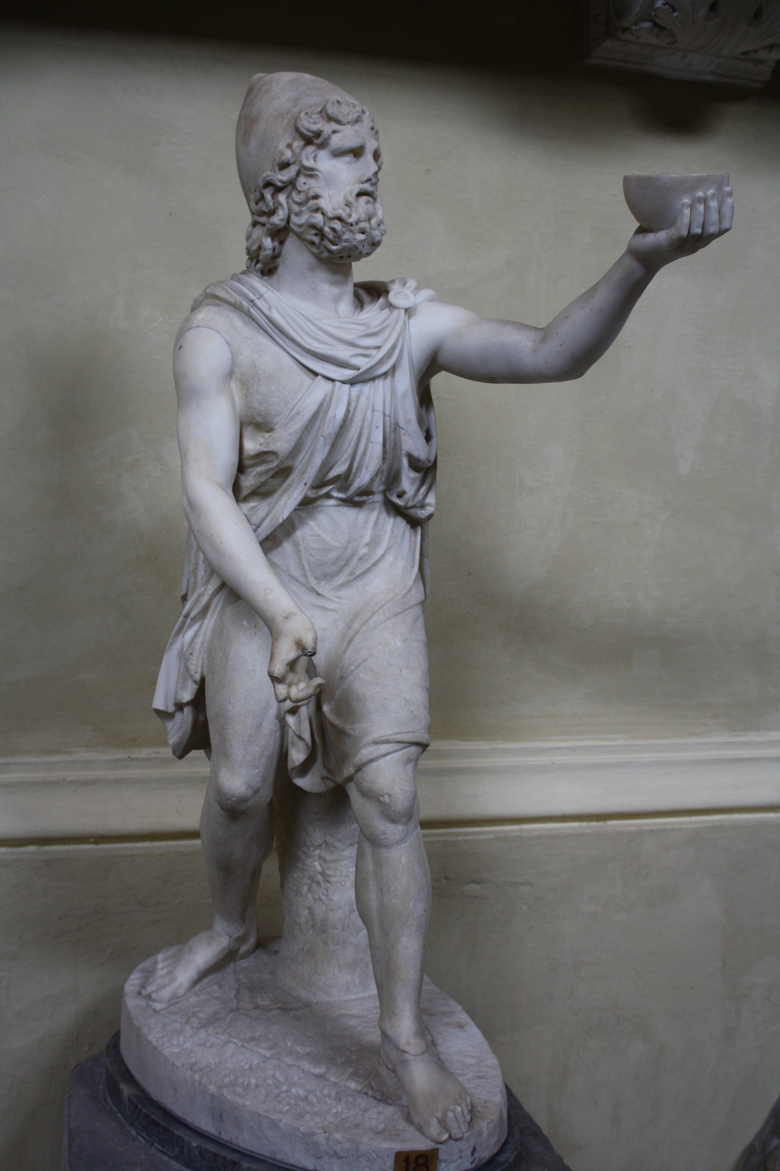 odysseus a hero Best answer: odysseus fought gloriously on behalf of the greeks in troy and was considered a war hero of sorts because of it but he became to full of himself and .