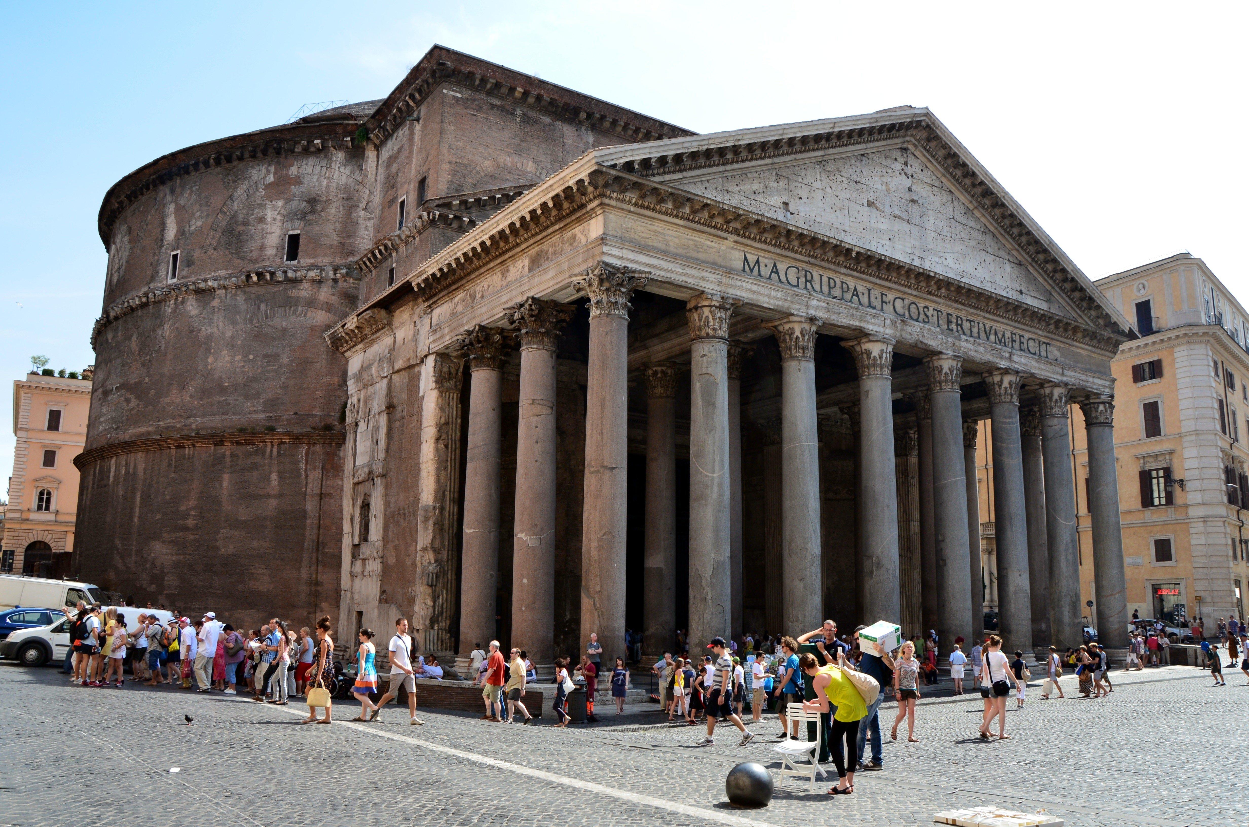 Pantheon, Rome: Hours, Address, Pantheon Reviews: 5/5