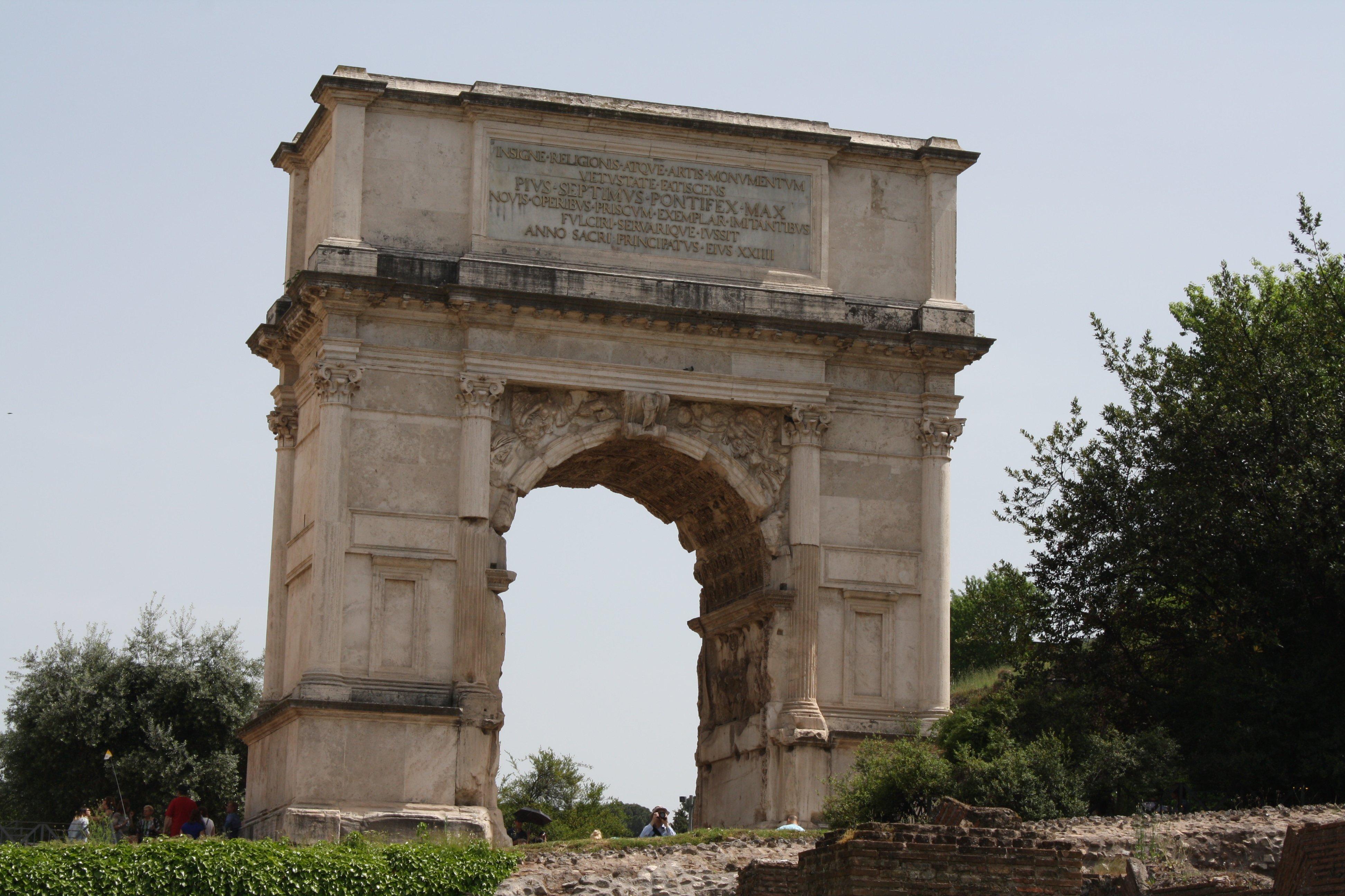 Ancient Roman Architecture Ancient Roman Vault Ancient Roman Arch