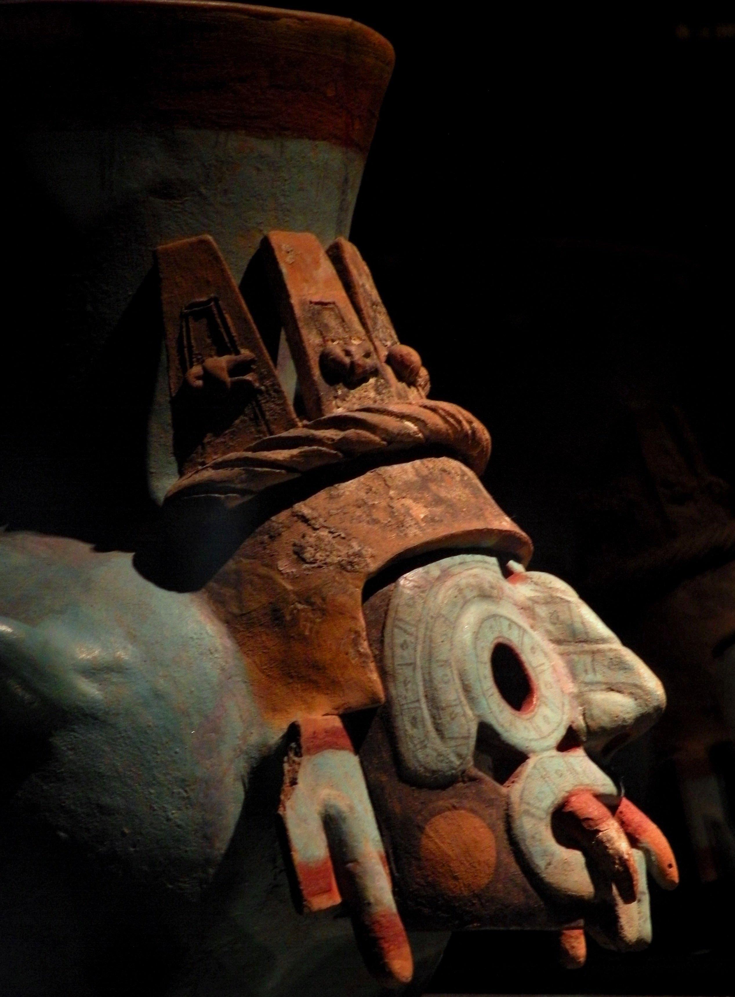 Aztec art ancient history encyclopedia tlaloc biocorpaavc Gallery