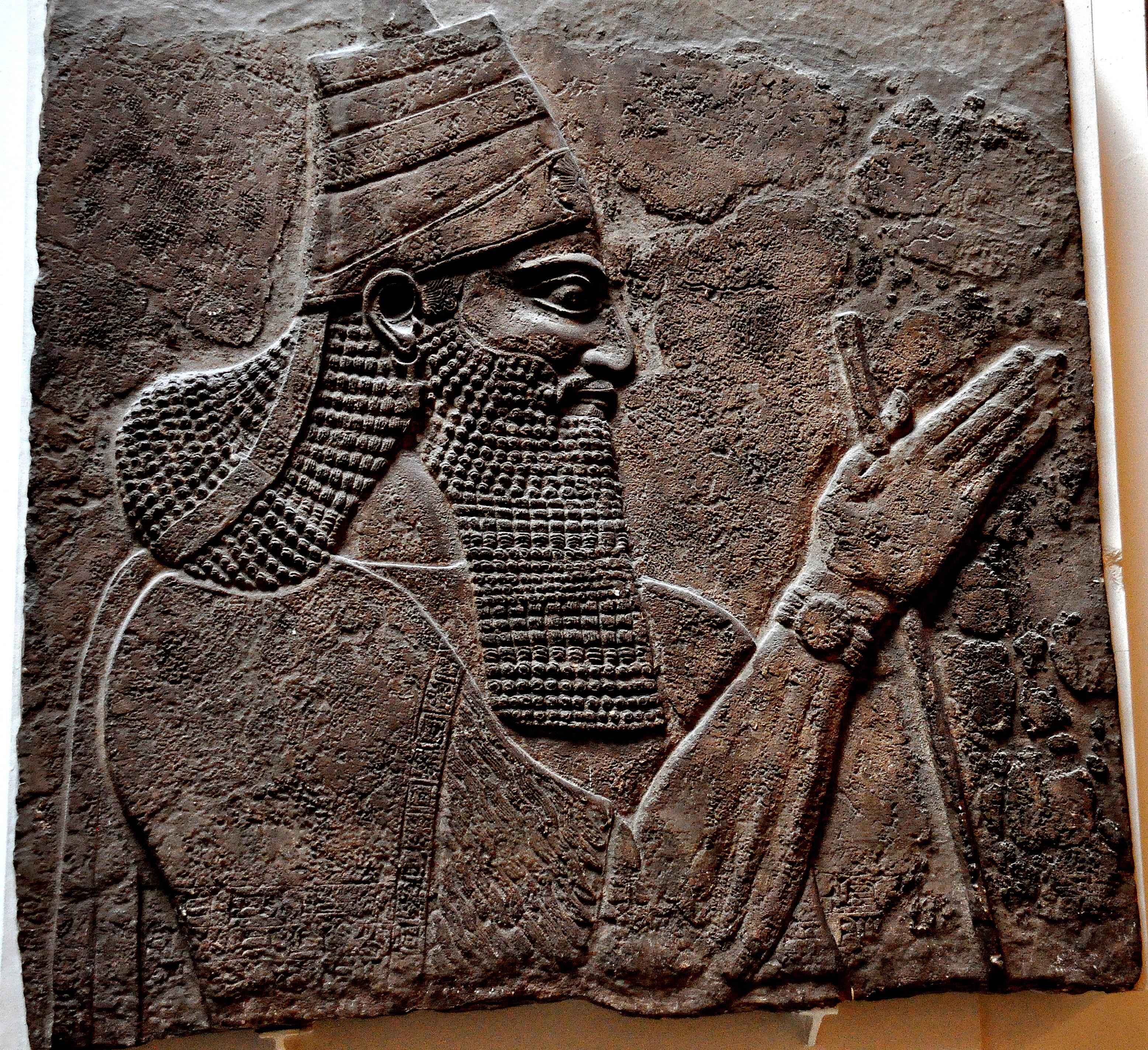 the helsinki neo-assyrian dictionary