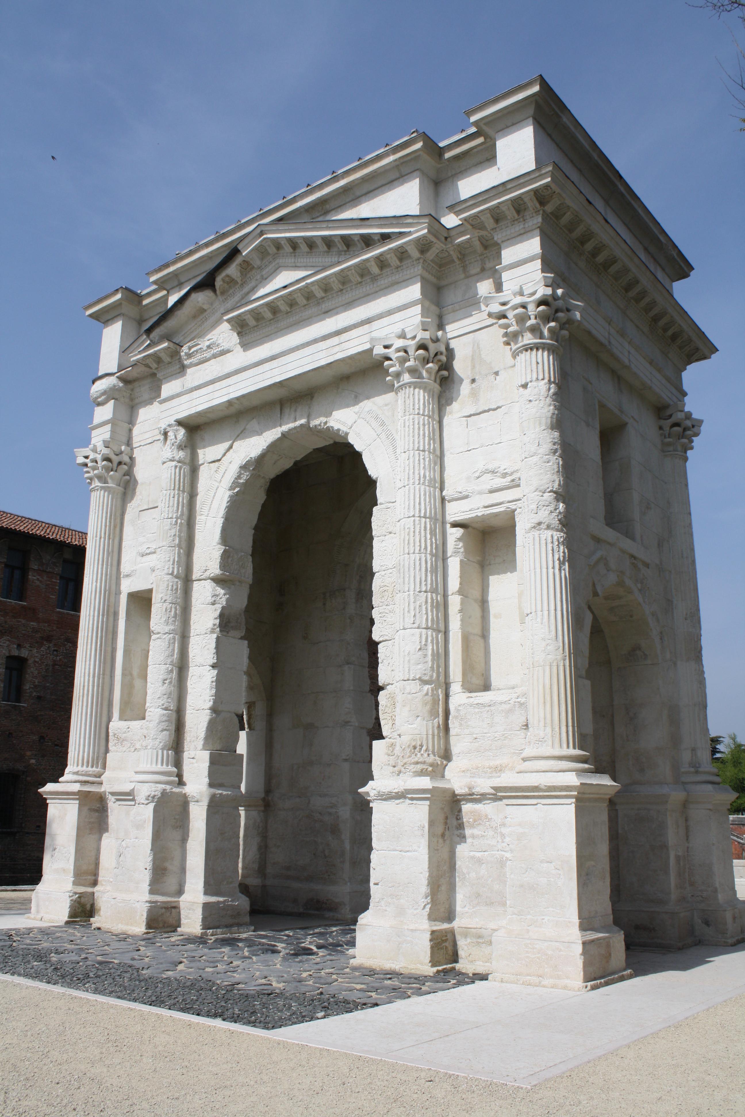 Roman Verona - Ancient History Encyclopedia