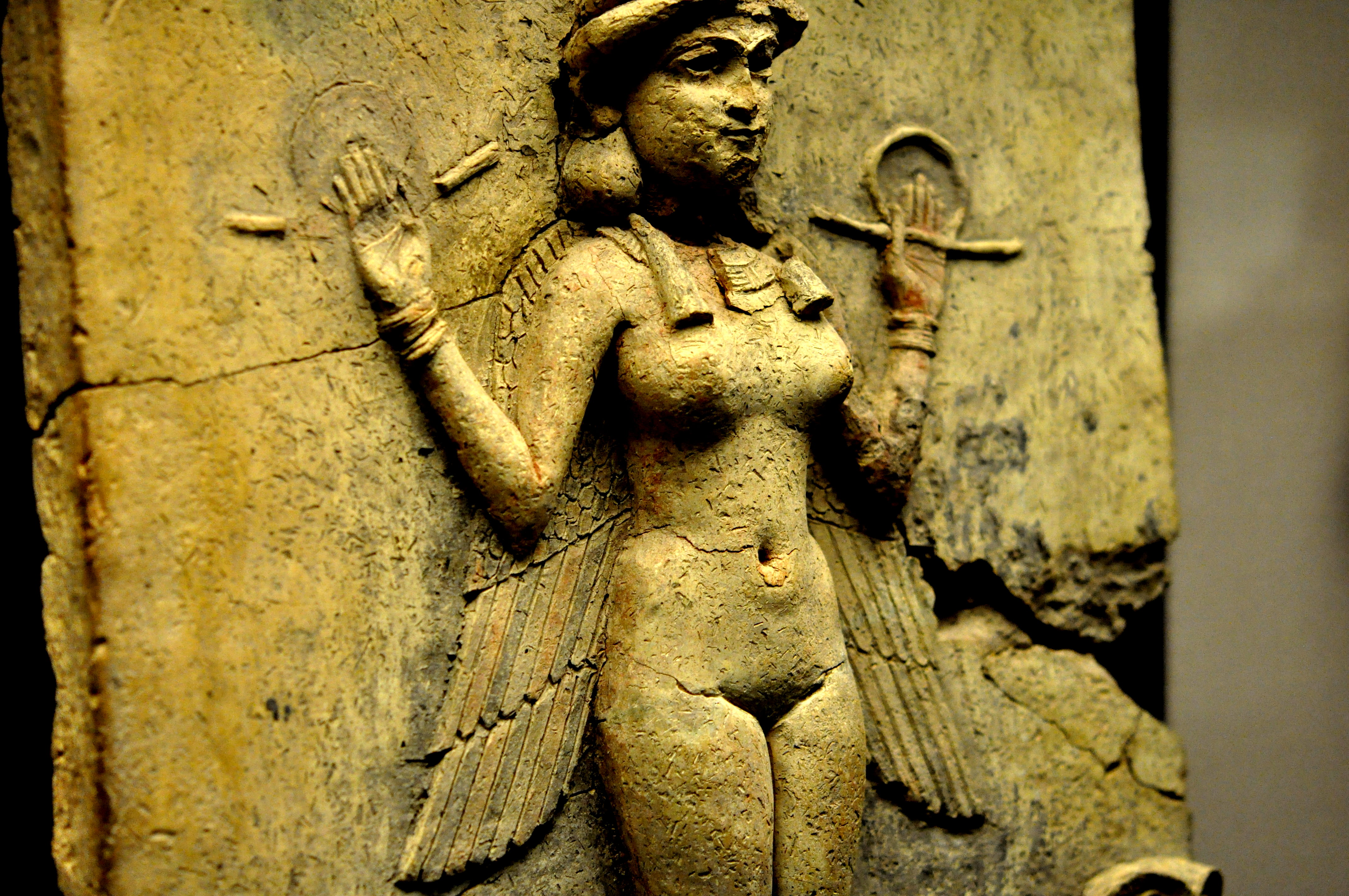 First Woman In The Bible Lilith