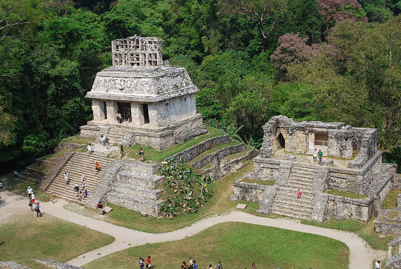 palenque - ancient history encyclopedia