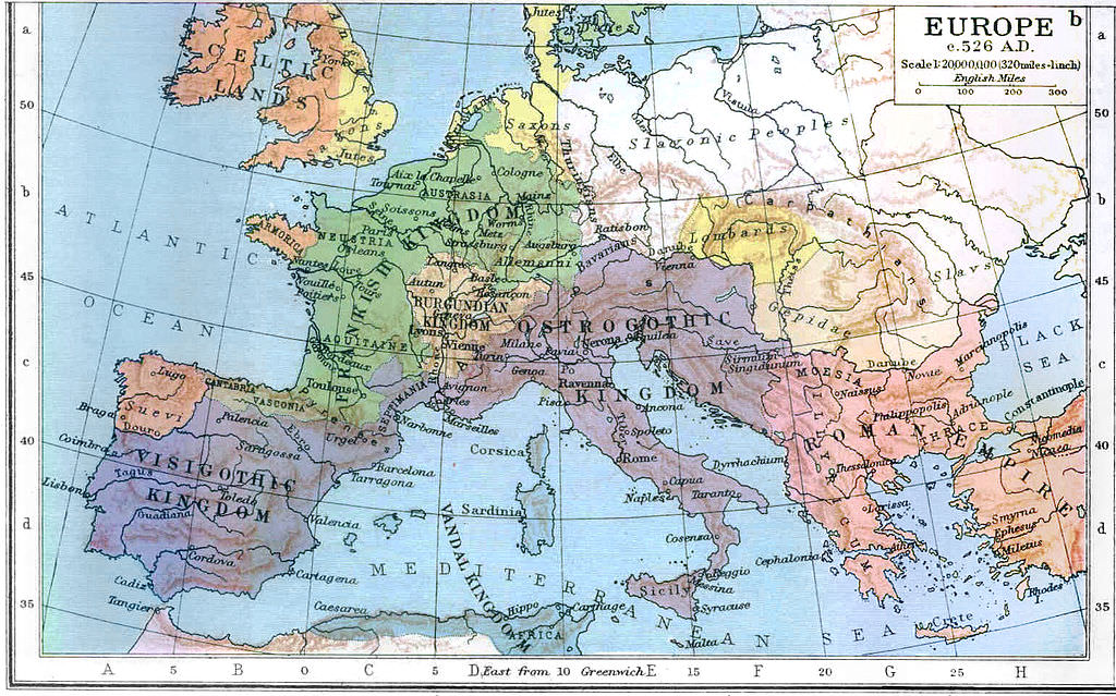 essay on why the roman empire fell