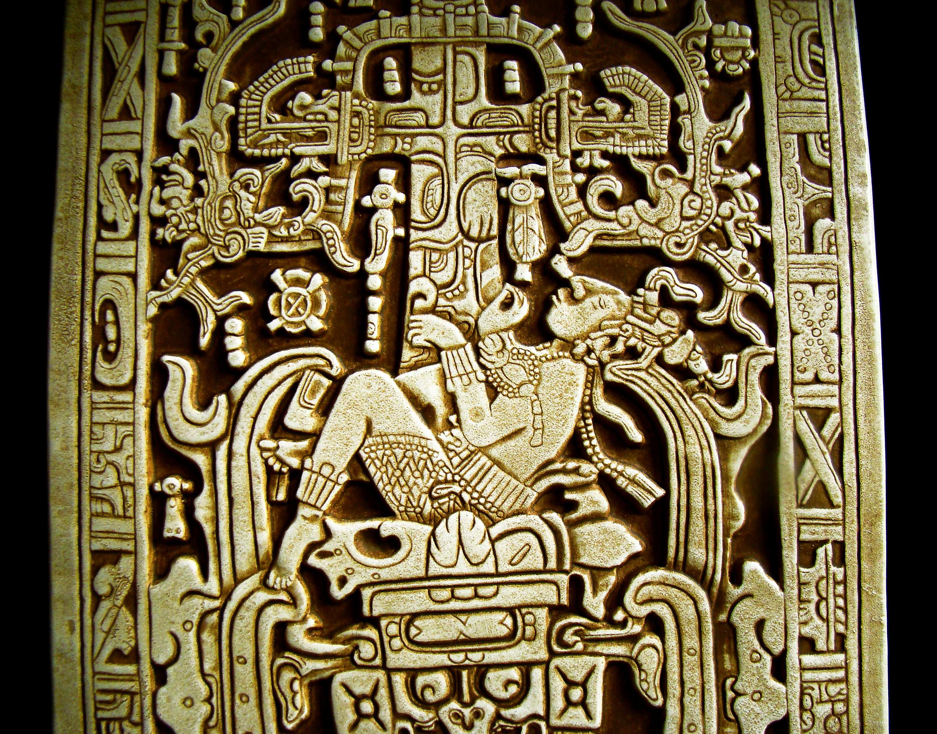 The Mayan Pantheon The Many Gods of the Maya Article Ancient