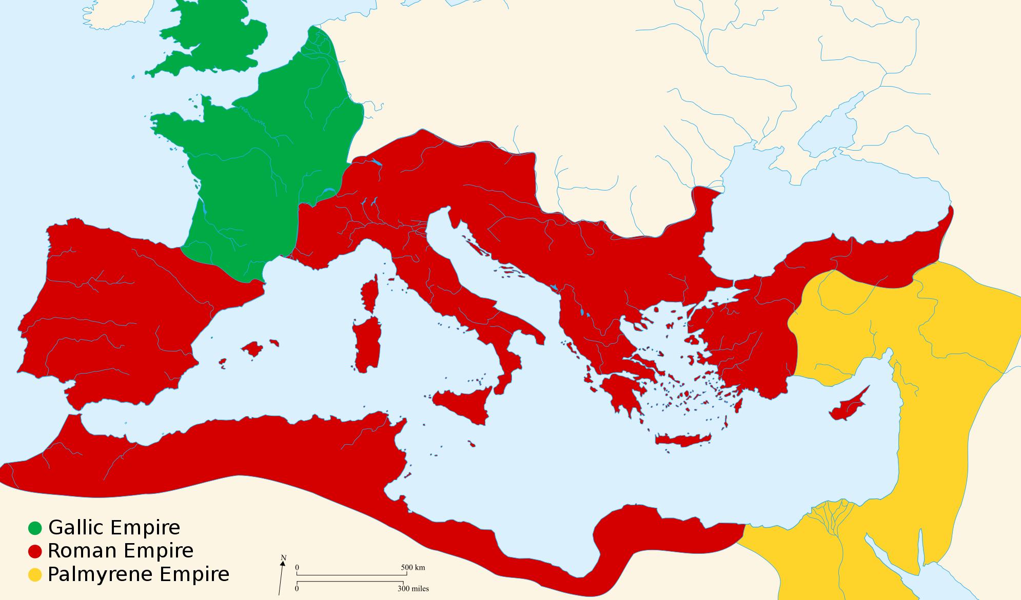 Roman Empire - Ancient History Encyclopedia