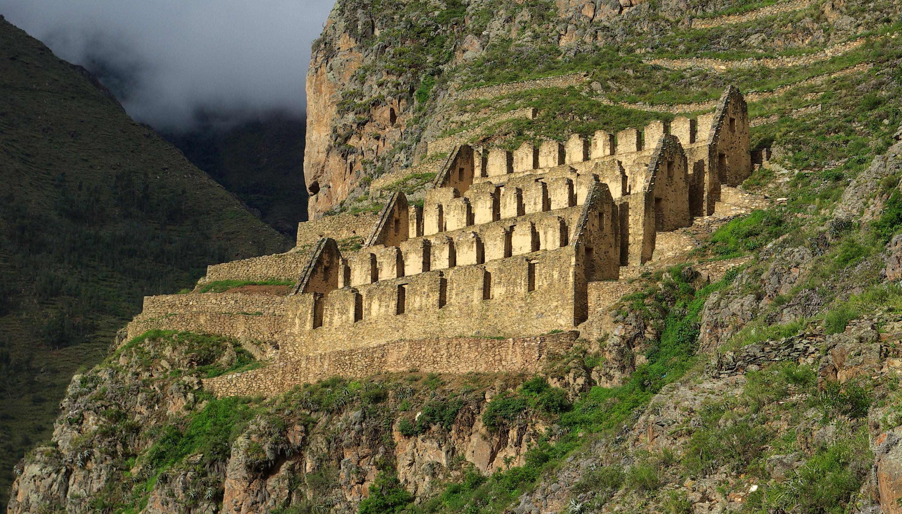 Inca Food & Agriculture (Article) - Ancient History Encyclopedia