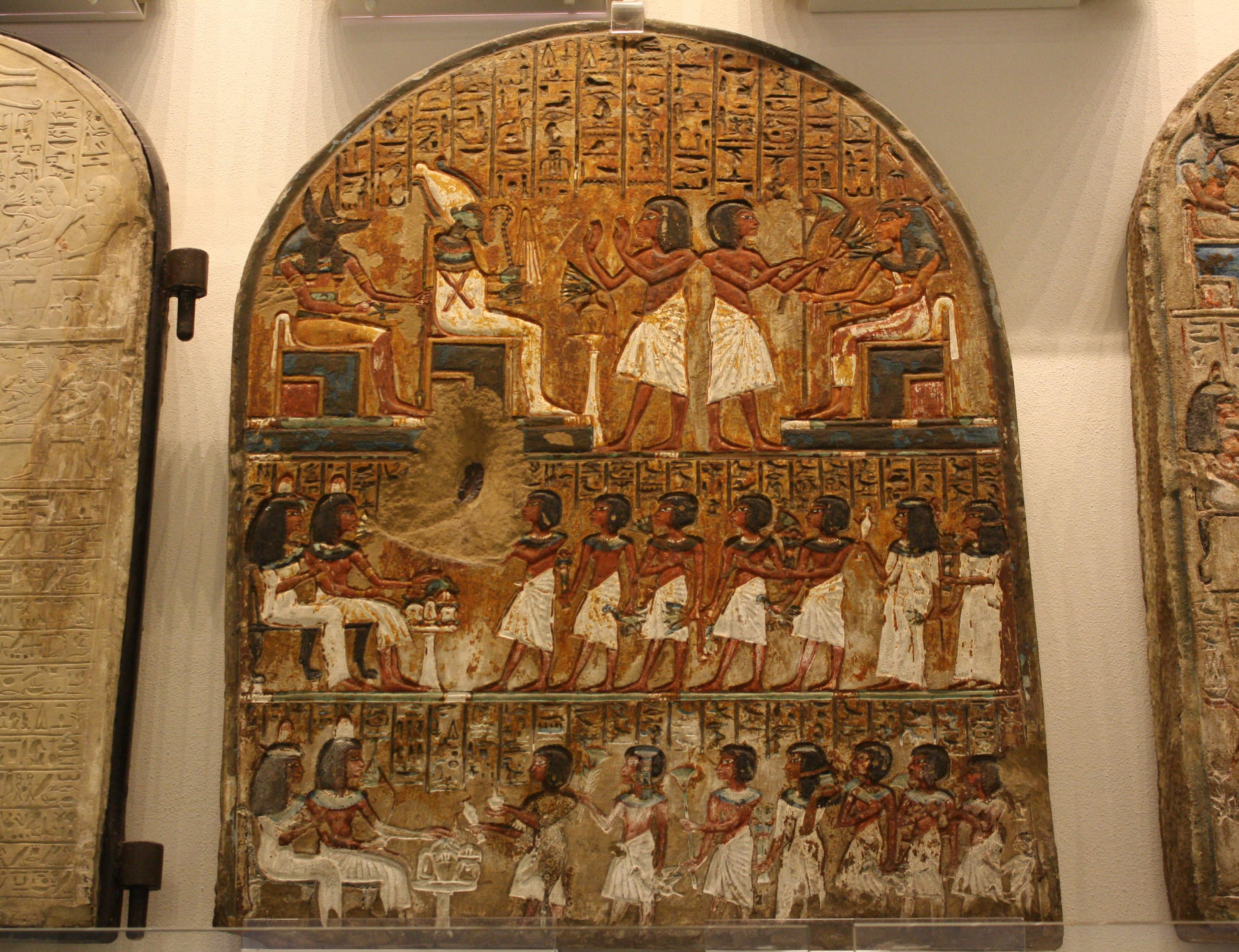 Osiris - Ancient History Encyclopedia