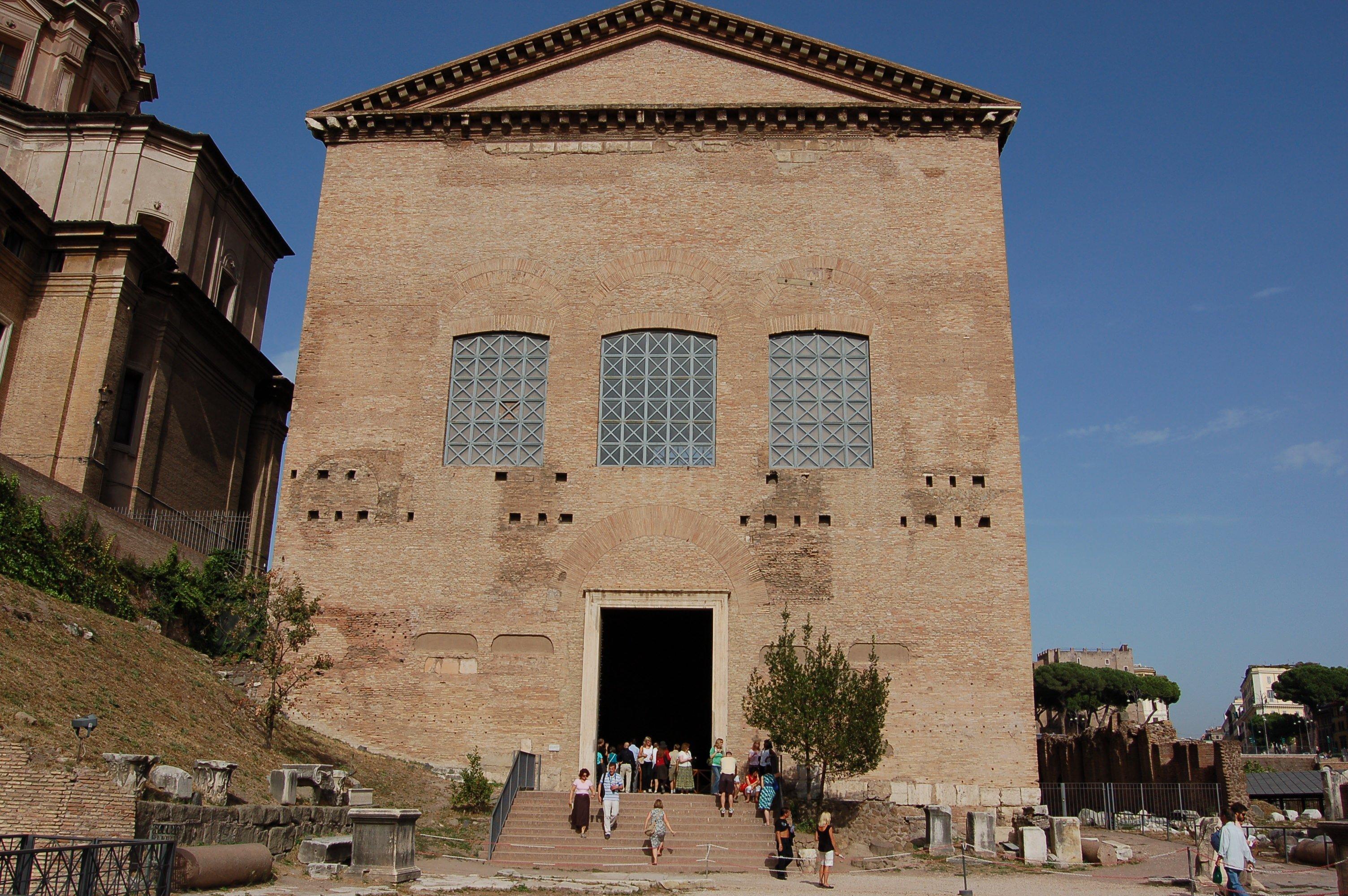 Roman Government - Ancient History Encyclopedia