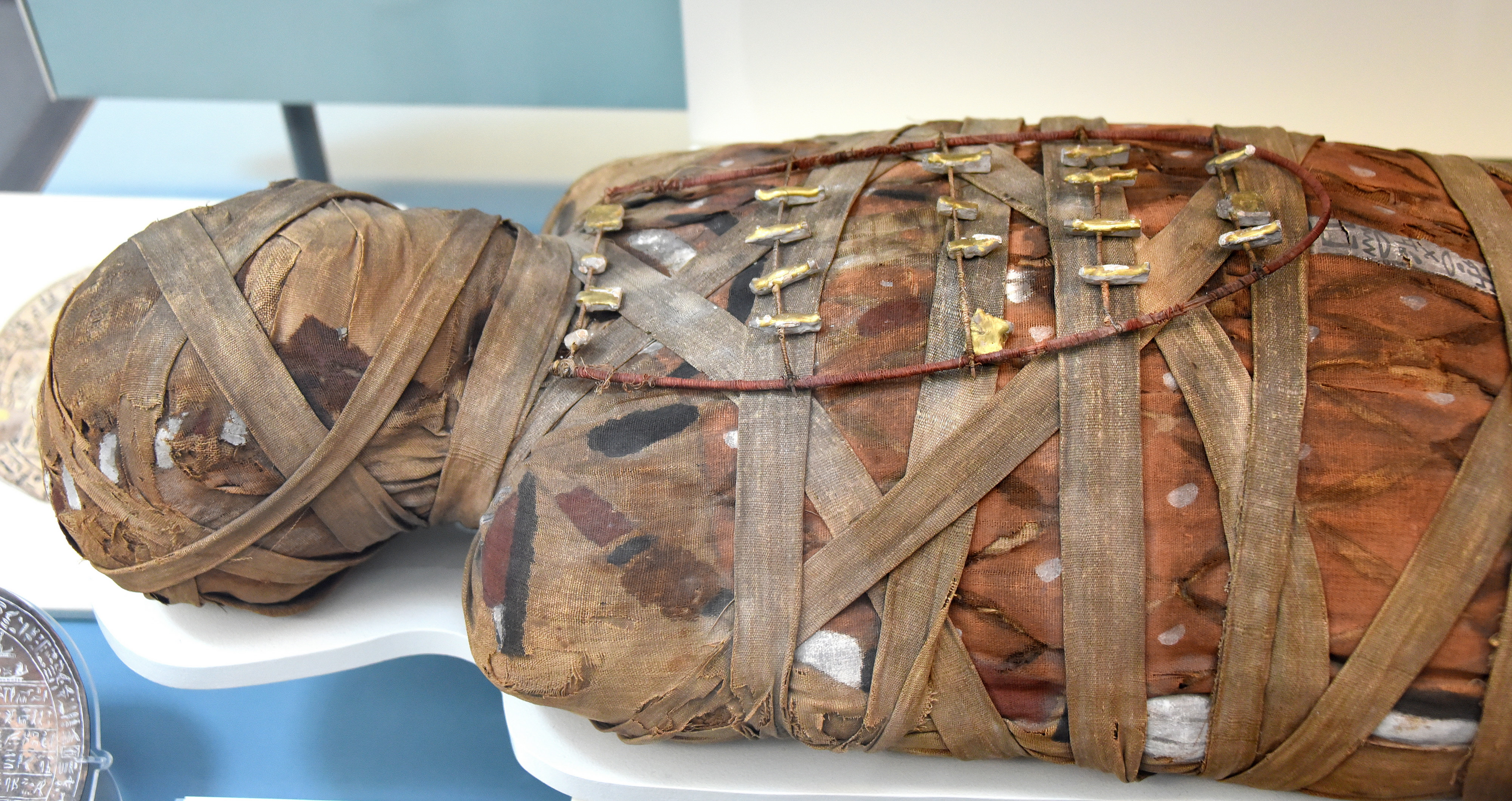 Mummification in Ancient Egypt (Article) - Ancient History ...