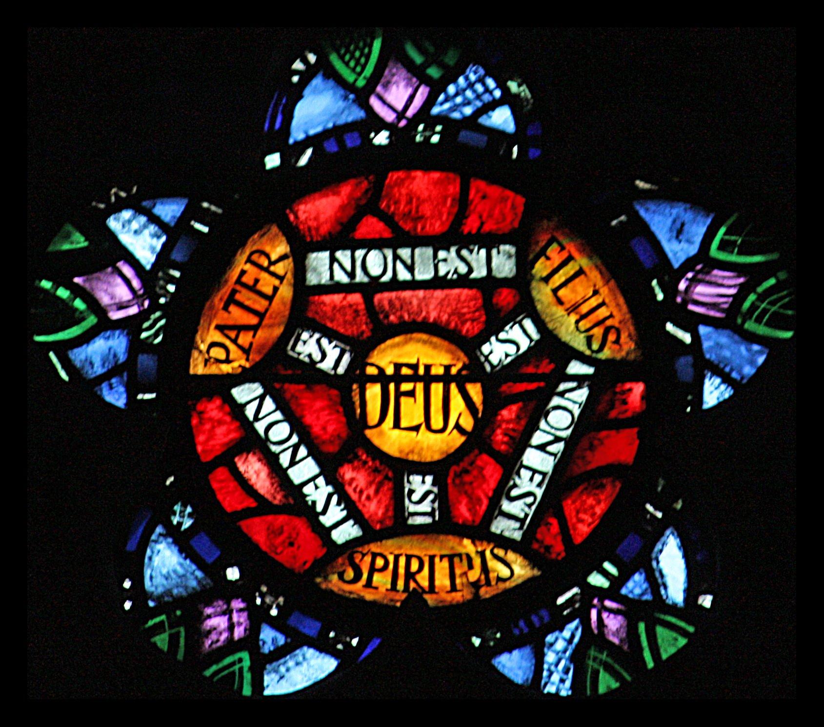 Holy Trinity (Illustration) - Ancient History Encyclopedia