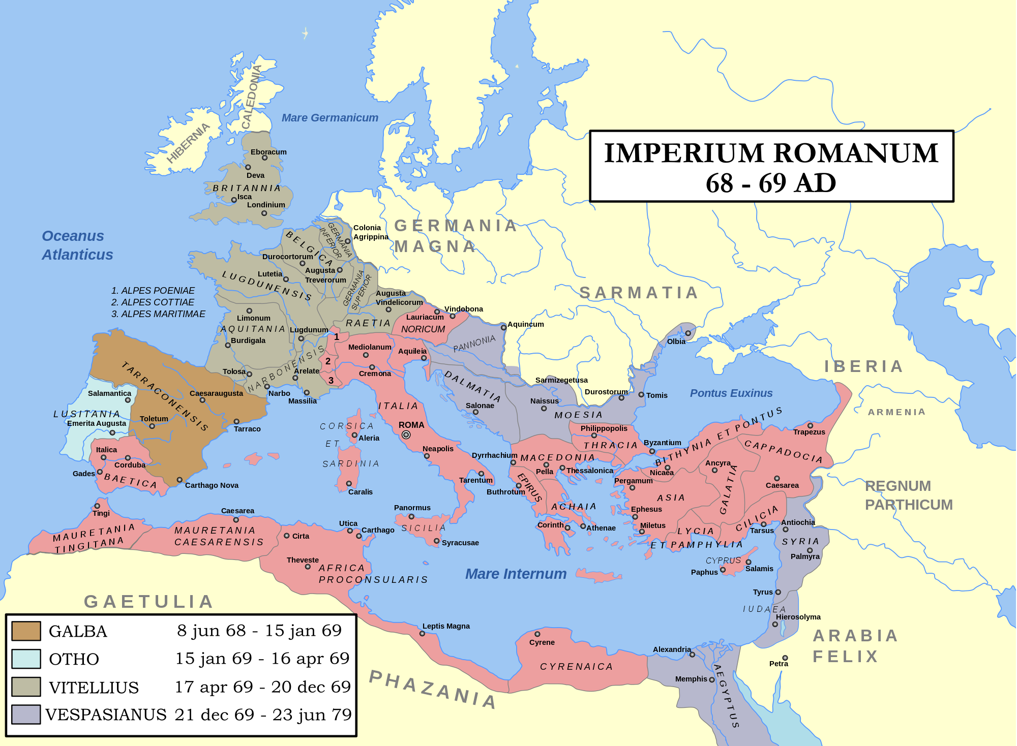 The Maps Of Europe 10 1000 Ad Subratachak