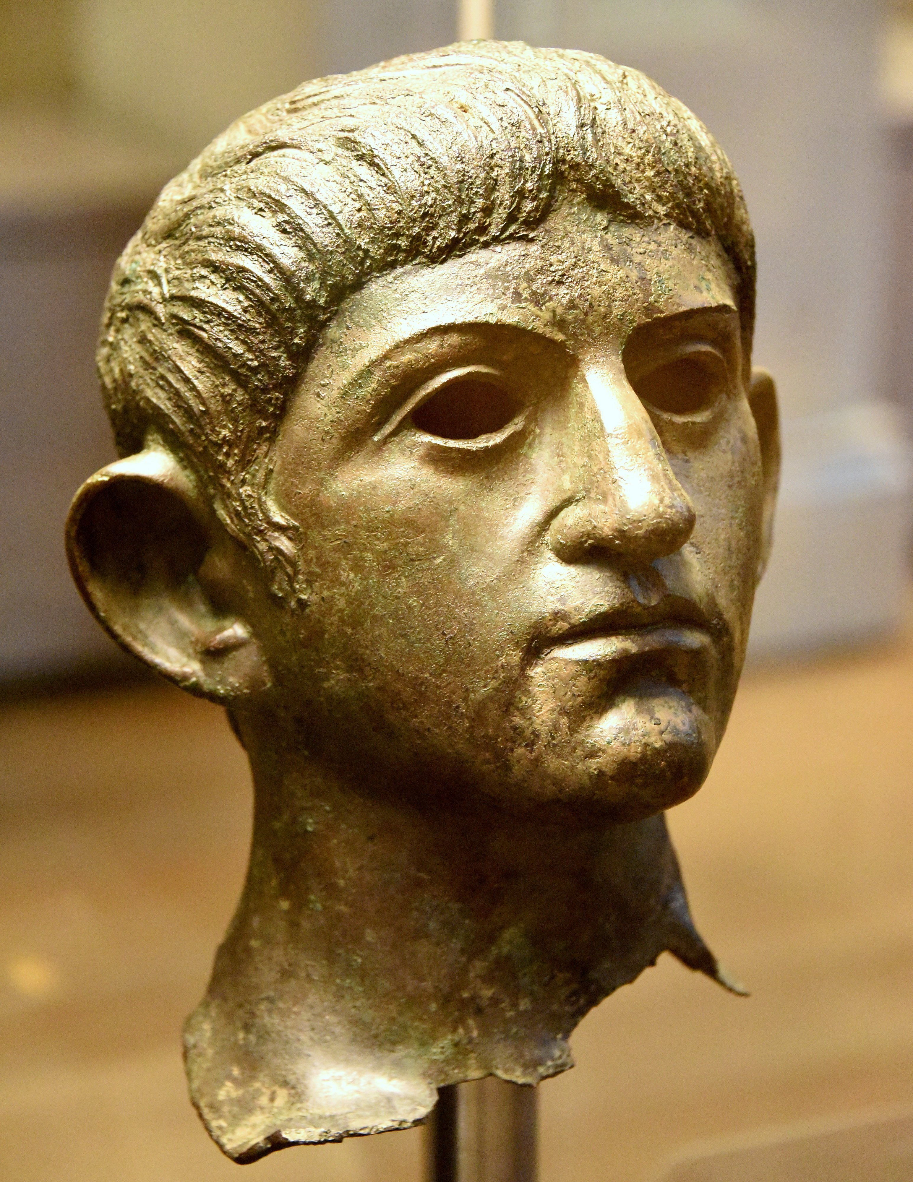 ancient history claudius Forvm ancient coins to the glory that was greece  numismatic, antiquity, and history websites hosted free by forum  roman coins of claudius .