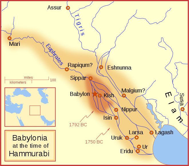 a history of the babylonian civilization and an introduction to their culture Ancient sumerian culture history traditionally  this culture has been known through their representations of  assyrian and babylonian cultures.