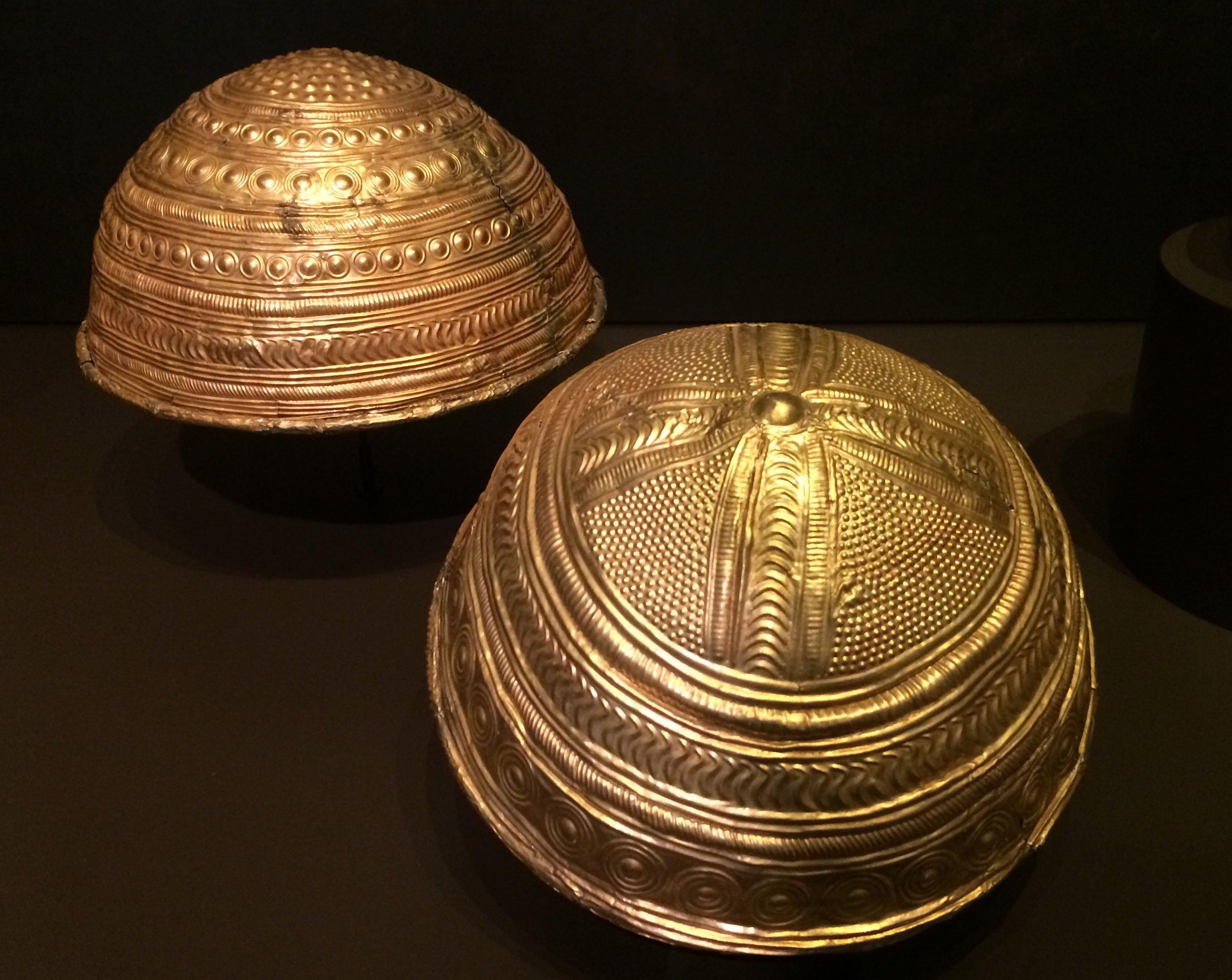 Late Bronze Age Iberian Bowls