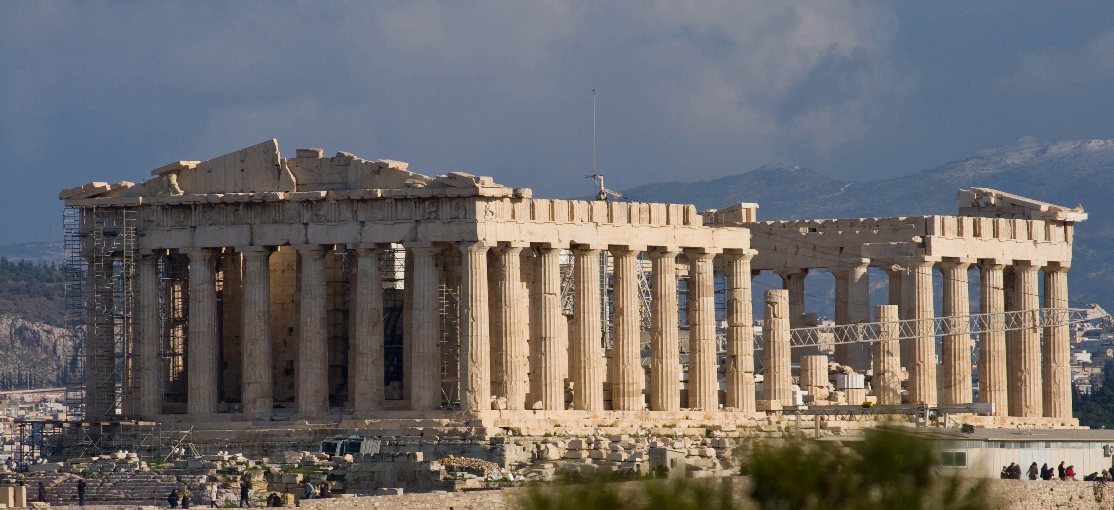 Ancient Greece - Ancient History Encyclopedia