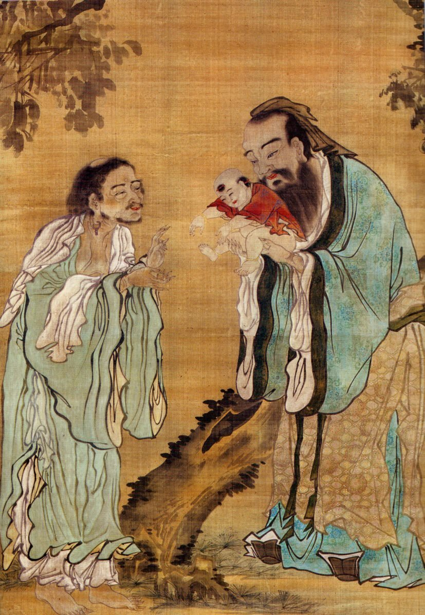 "Daoism prophecies the Messiah to be called ""Li Hong"""