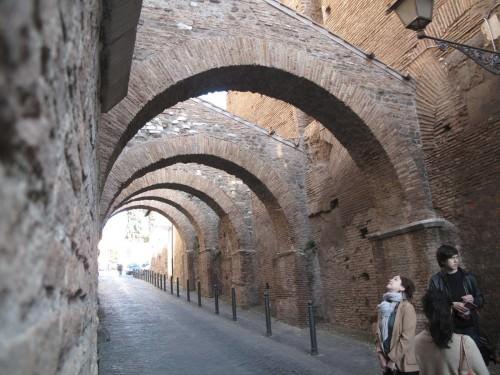 Contraforte romano