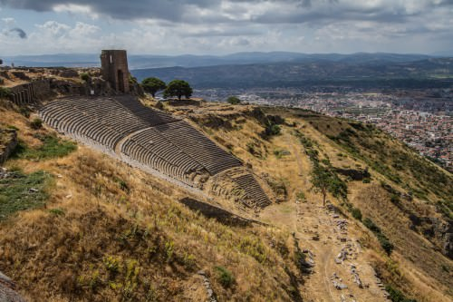 Theatre of Pergamon