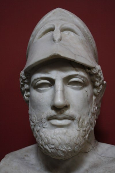 the life of thucydides the great historian of ancient greece Links and information on ancient greece people the secret of happiness is freedom, and the secret of freedom, courage thucydides was a greek historian who was.