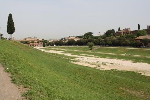Circus Maximus, Roma
