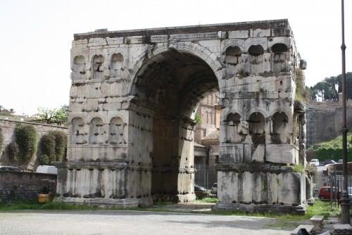 Arco de Janus