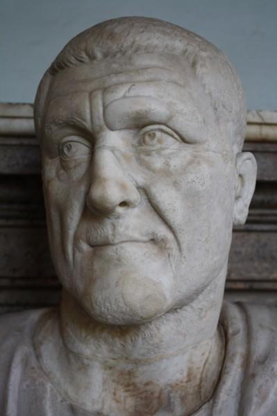 Maximinus I