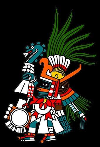 Huitzilopochtli - Anci... Male Advertisements In Magazines