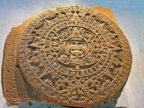 Aztec Art - Ancient History Encyclopedia