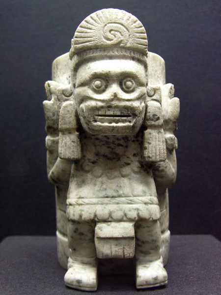 Mictlantecuhtli - Ancient History Encyclopedia