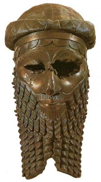 Akkadian Ruler