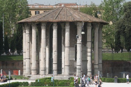 Roman Architecture roman architecture - ancient history encyclopedia