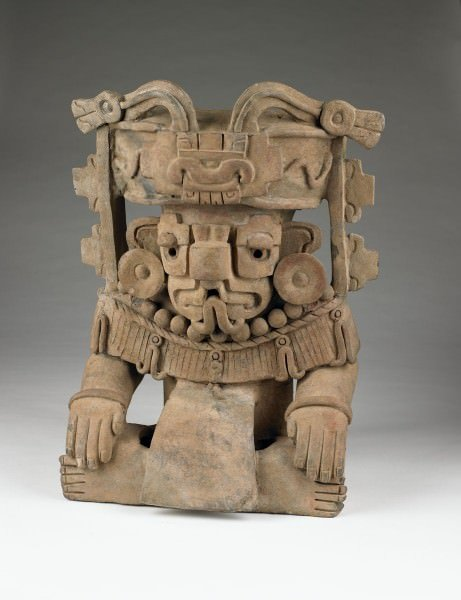 Zapotec civilization ancient history encyclopedia
