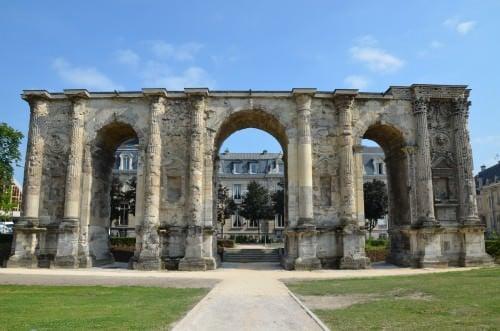 Roman Architecture Arches triumphal arch - ancient history encyclopedia