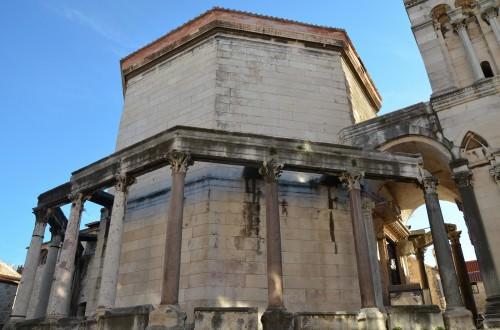 Diocletian's Mausoleum