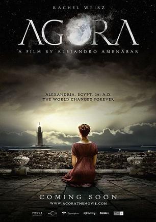 Agora Film Poster